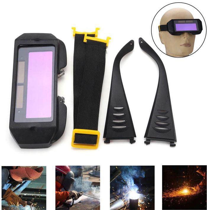 Obrázek zboží Ochranné brýle samostmívací 5100B